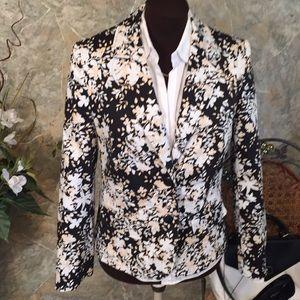 Jackets & Blazers - Striking stretch suit jacket coat blazer